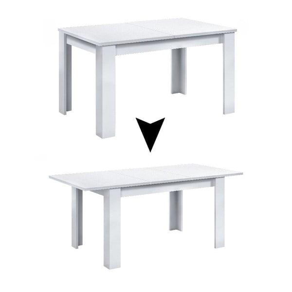 Biały stół rozkładany 13Casa Granada
