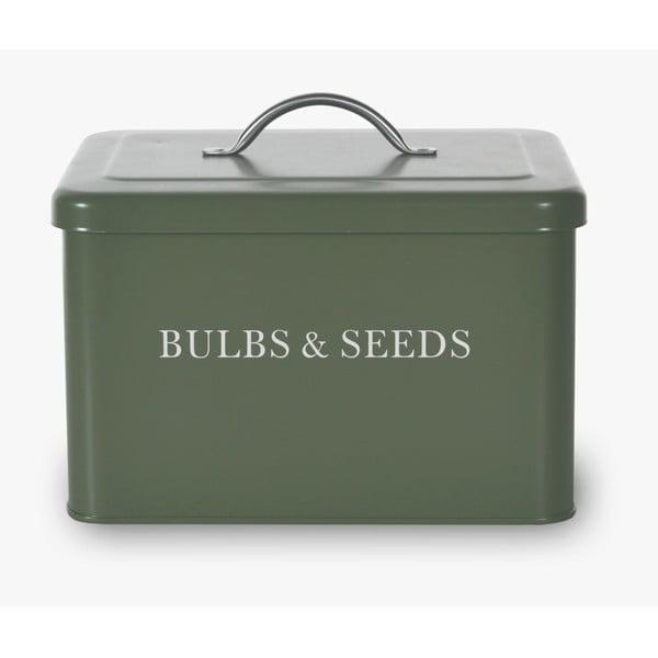 Pudełko na nasiona Garden