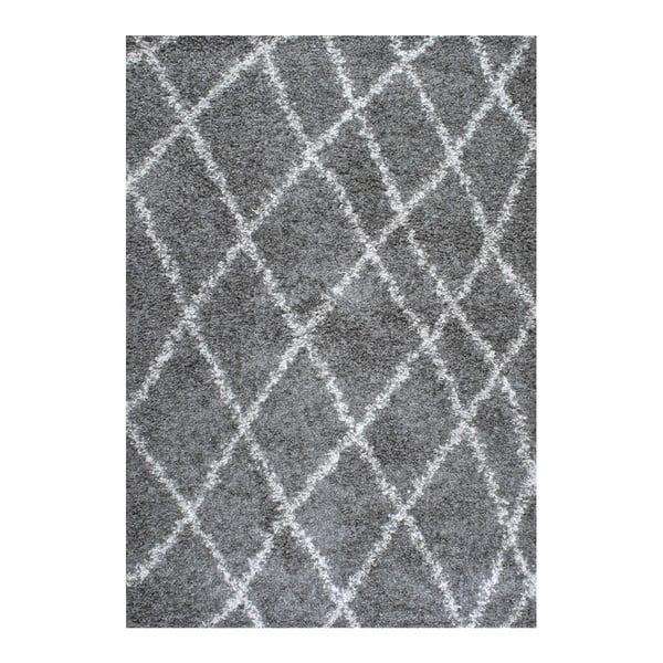 Dywan nuLOOM Yayo Grey, 120x183 cm