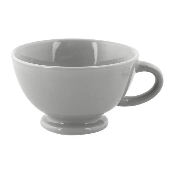 Kubek Jumbo Espresso, szary