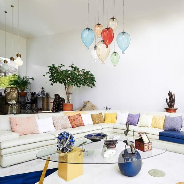 Lampa wisząca Evergreen Lights Balloons
