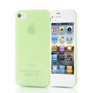 ESPERIA Air zielone etui na iPhone 4/4S