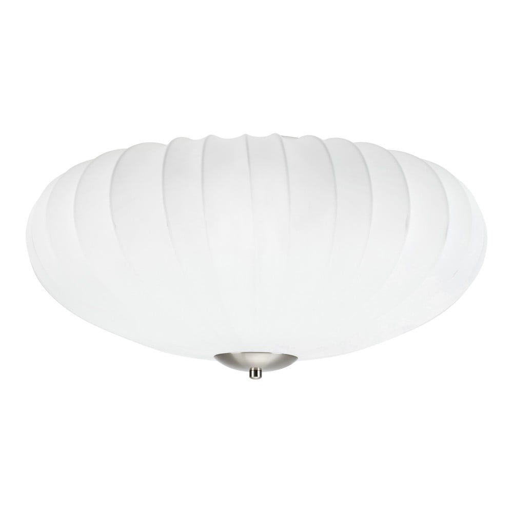 Biała lampa sufitowa Markslöjd Mist Plafond 3L