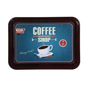 Taca Coffee Quality, 30x39 cm