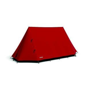 Namiot Rebel Red, dla 2-3 osób