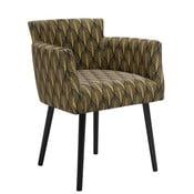 Aksamitne krzesło Windsor & Co Sofas Gemini