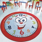 Dywan dziecięcy Happy Hour, ⌀ 200 cm