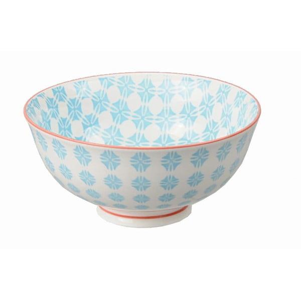 Porcelanowa miska Colored Blue, 12x5,6 cm