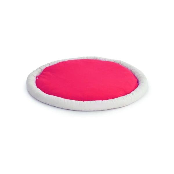 Mata wielofunkcyjna Blandito 176 cm, czerwona