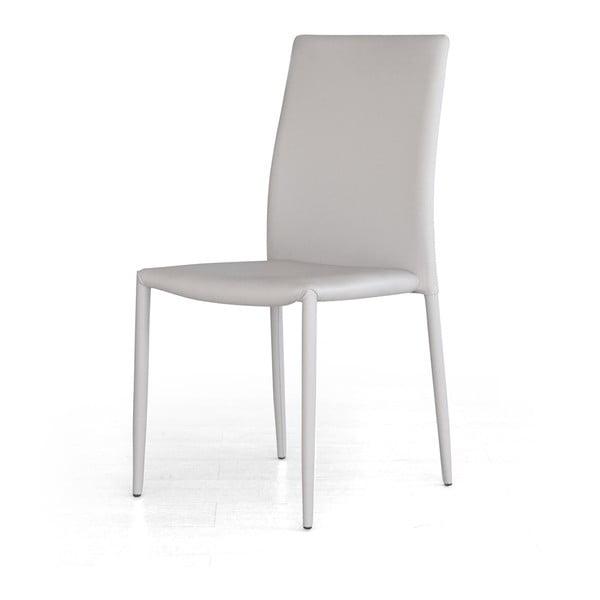Krzesło Dani, ciemnoszare