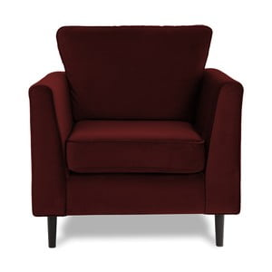 Fotel VIVONITA Portobello Dark Red