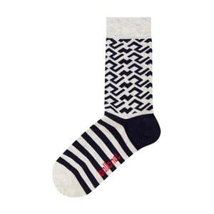 Skarpetki Ballonet Socks Sand, rozmiar 36-40