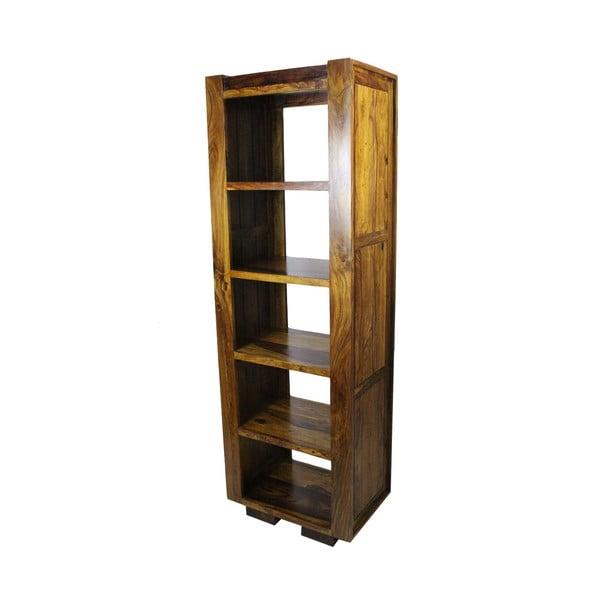 Biblioteczka z palisandru Indigodecor, 60x180 cm