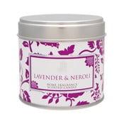 Świeczka zapachowa Spring Couture 40 godzin palenia, aromat lawendy i neroli