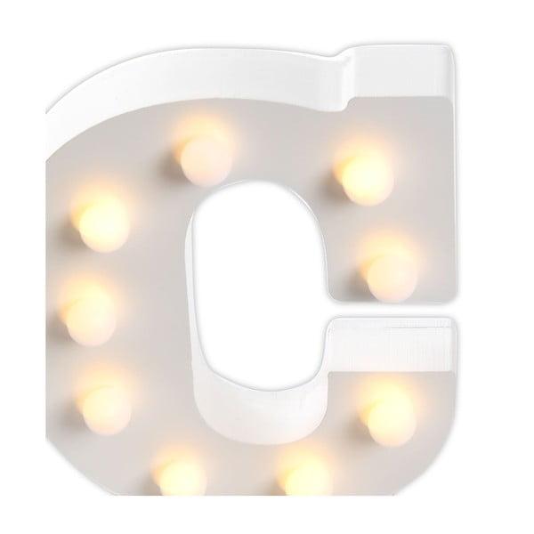 Dekoracja świetlna LED  C