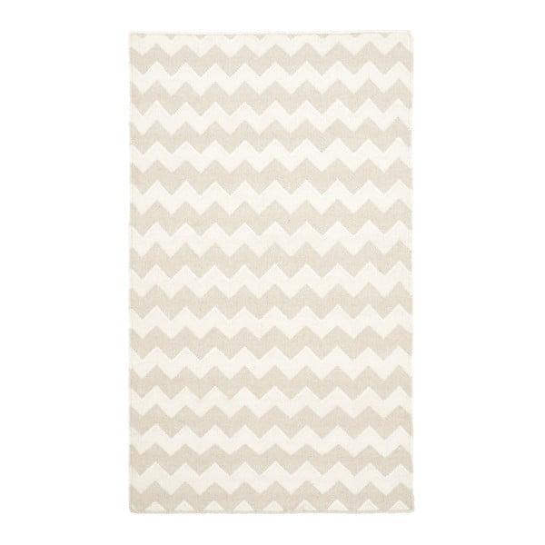 Kremowy dywan Safavieh Blair 91x152 cm