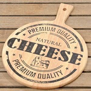 Deska do krojenia Cheese Typo