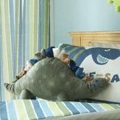 Poduszka dziecięca Catherine Lansfield Dino, 54x30 cm