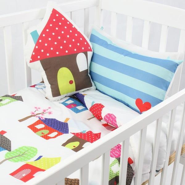 Pościel Happy Homes 100x120 cm