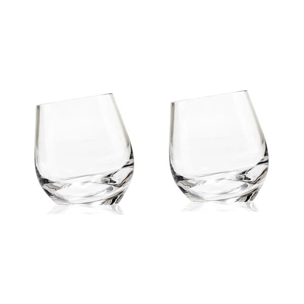 Zestaw szklanek Shadow, 22 cl, 2 szt.