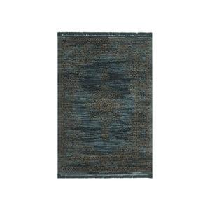 Dywan Gannon 154x228 cm, niebieski