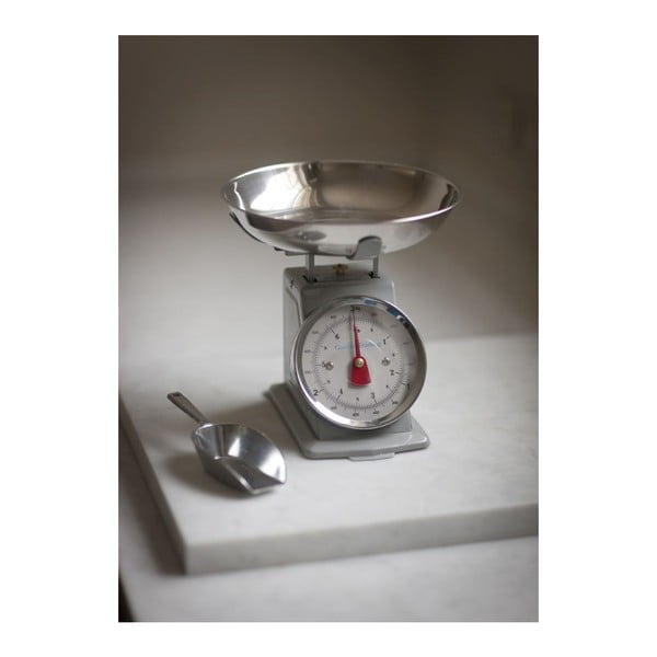 Waga kuchenna Kitchen scale in flint