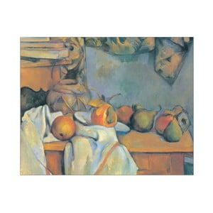 "Paul Cezanne ""Owoce"""