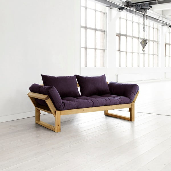 Sofa Karup Edge Honey/Purple