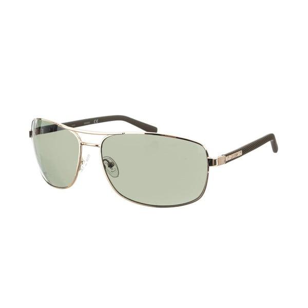 Męskie okulary przeciwsłoneczne Guess 8352 Gold