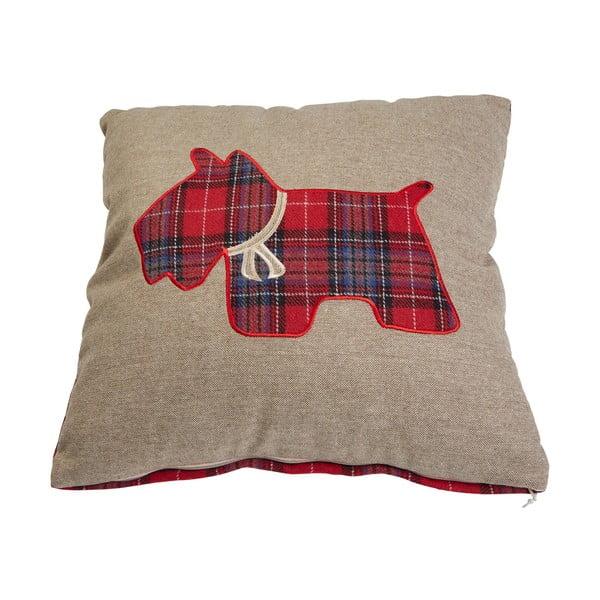Poduszka Premier Housewares Scottie Dog