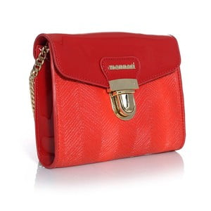 Torebka Monnari Satchel Red