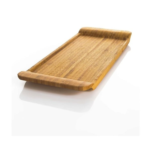 Bambusowa taca Re
