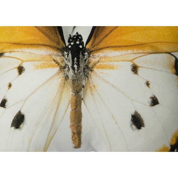 Poduszka Cojin Yellow, 52x44 cm