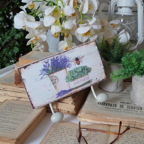 Wieszak Antique Herbs