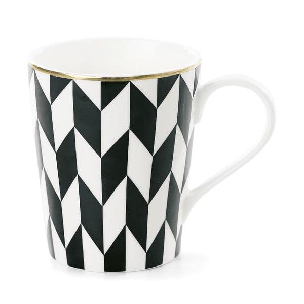 Kubek ceramiczny Zig Zag