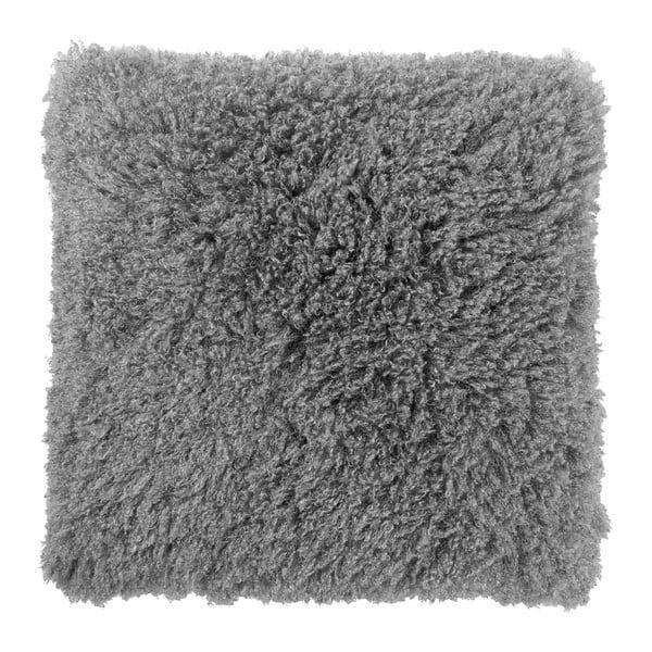 Poduszka Daucus Dark Grey, 45x45 cm