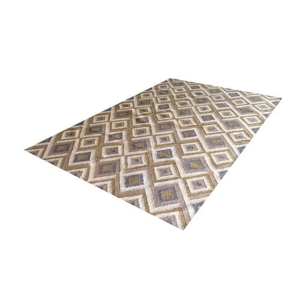 Ręcznie tkany dywan Kilim Modern 104, 155x240 cm