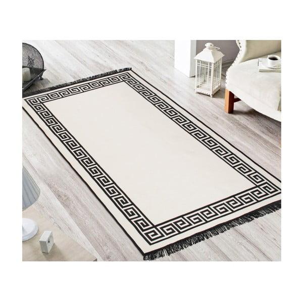 Dywan dwustronny Cihan Bilisim Tekstil Justed, 80x150 cm
