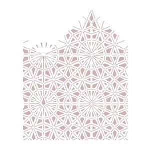 Ścierka kuchenna Lace Rose
