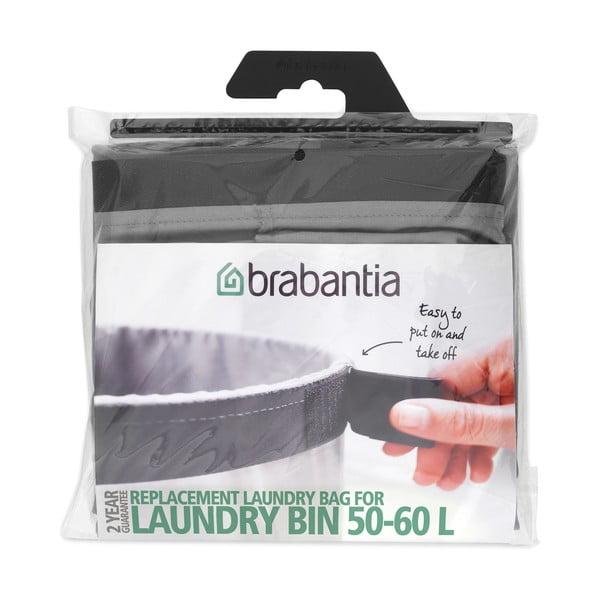 Worek do kosza na pranie Brabantia Wonky 60 l