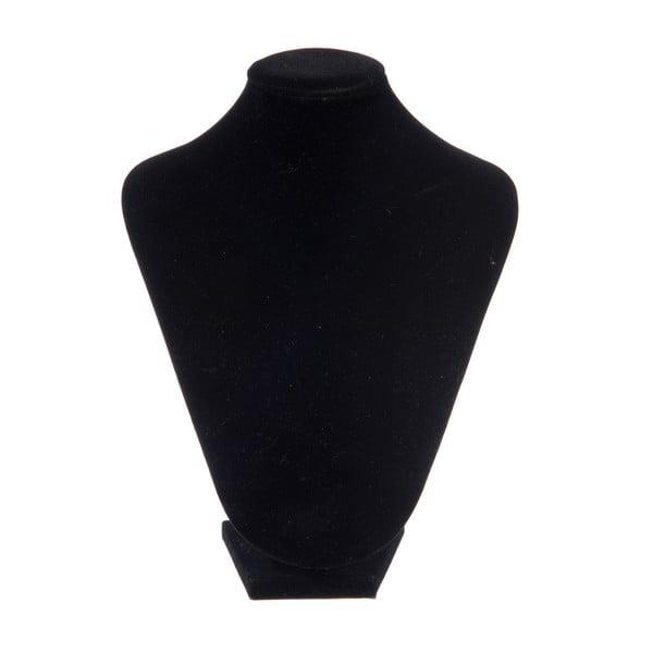 Stojak na biżuterię Black Necklace Holder