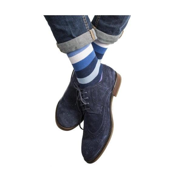 Pięć par skarpetek Funky Steps Romola, wielkość uniwersalna