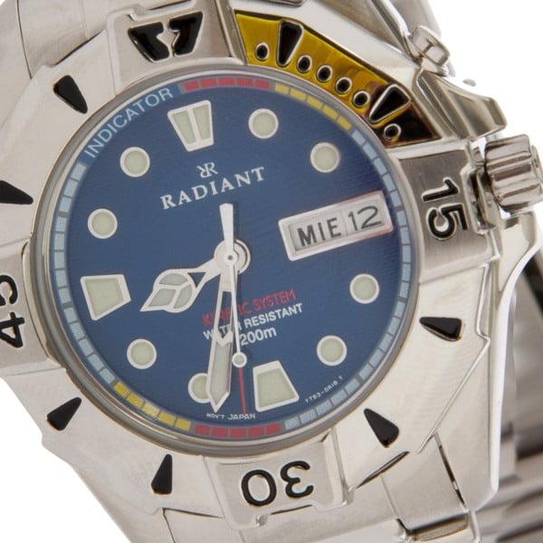 Zegarek męski Radiant Steel