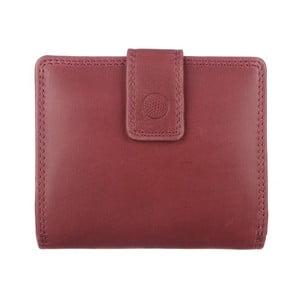 Skórzany portfel Caris Berry