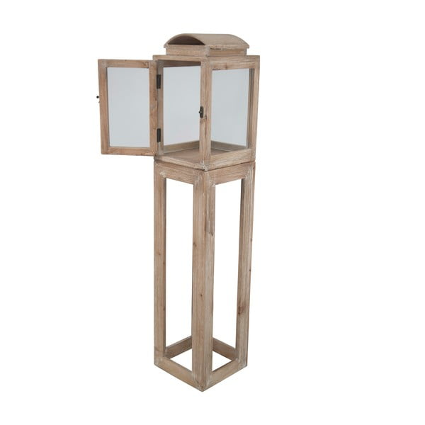 Zestaw 2 lampionów Coppia Headlight, 92 cm