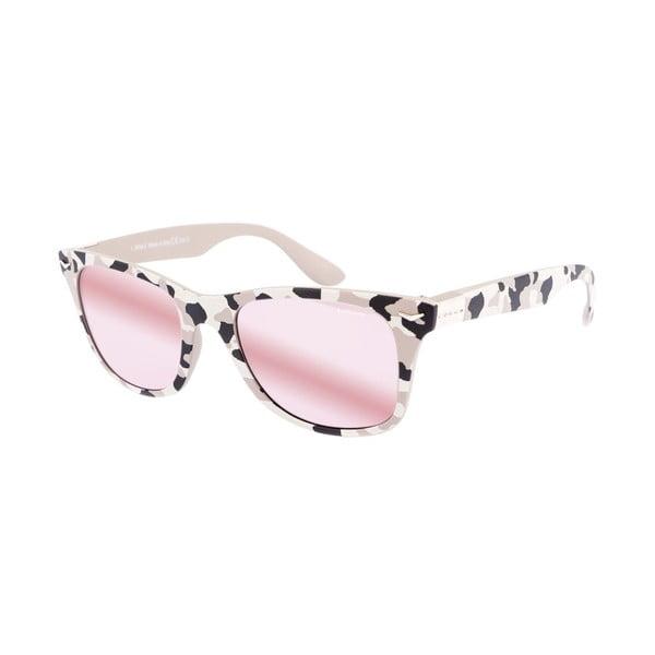 Męskie okulary przeciwsłoneczne Lotus L365402 Gris