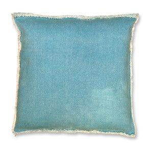 Poduszka Siem 45x45 cm, niebieska