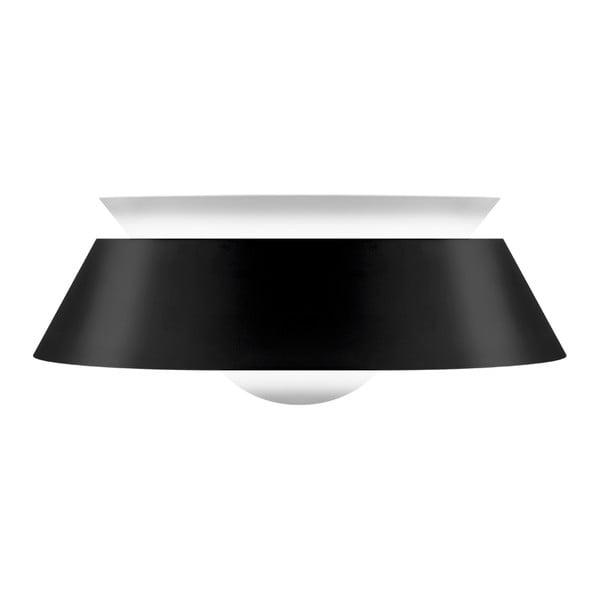 Czarna lampa wisząca Cuna Black