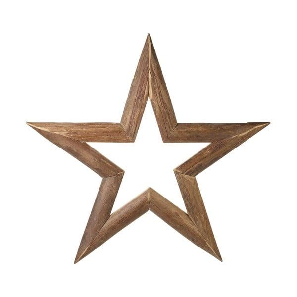 Gwiazda wisząca Parlane Leira, wys. 62 cm