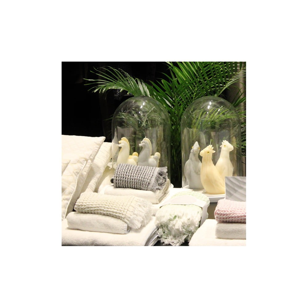 bia a poduszka casa di bassi whyte beau 50x50 cm bonami. Black Bedroom Furniture Sets. Home Design Ideas